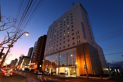 . Hotel Hokke Club Hakodate