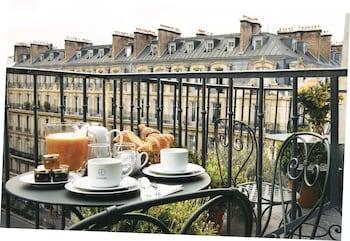 Hotel - Hotel du Danube Saint Germain
