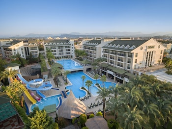 Hotel - Alva Donna Beach Resort Comfort - All Inclusive