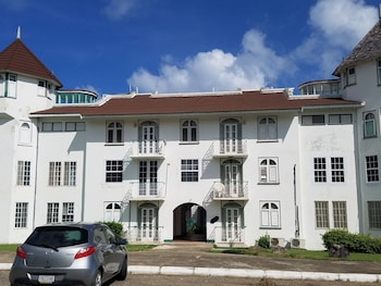 Seacastles Vacation Penthouse - Hotel Front  - #0