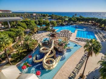 Hotel - Alva Donna World Palace - All Inclusive