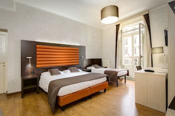 Hotel - Hotel Argentina