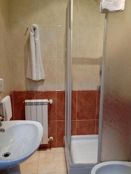 San Paolo Guest House - Bathroom  - #0