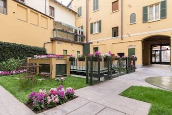 Hotel - Residenza Ascanio Sforza