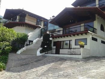 Hotel - Hotel Suites en la montaña