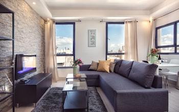 Hotel - Shenkin Vilmar Apartments