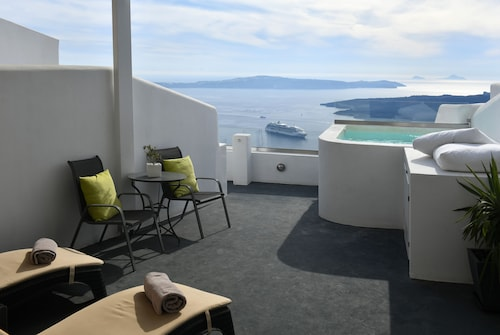 Exclusive Plan Suites, South Aegean