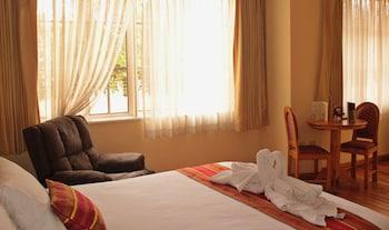Hotel - Serra Nova