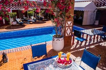 Hotel - Le Petit Riad