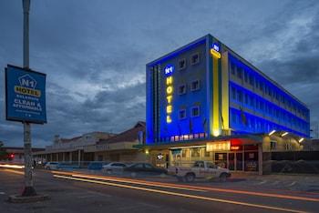 The N1 Hotel Bulawayo
