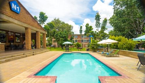 . The N1 Hotel & Campsite Victoria Falls