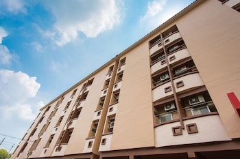 Hotel - Casa Narinya at Suvarnbhumi Airport