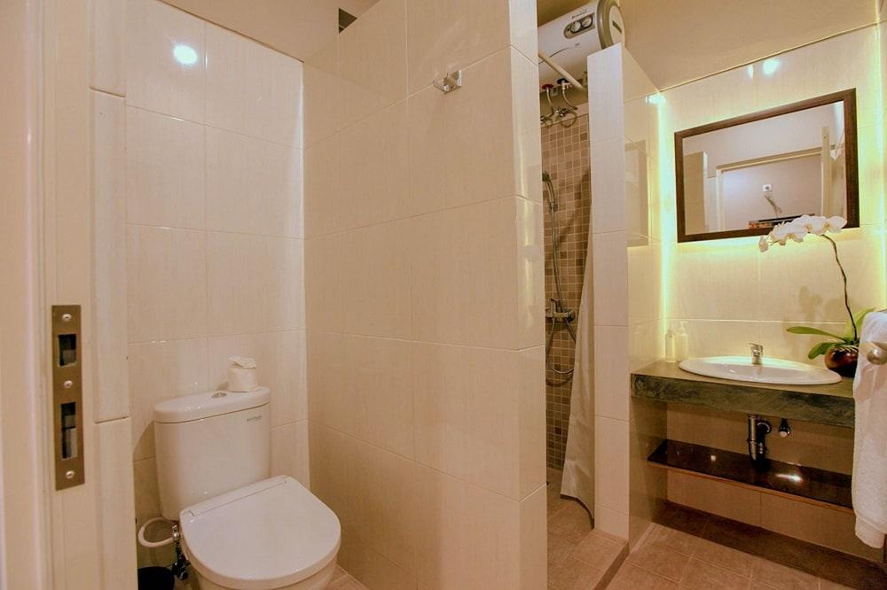 バリ ツルー リビング アパートメント
