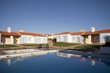 Monte do Giestal - Casas de Campo and Spa