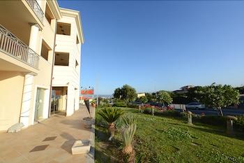 Hotel - Olbia City Hotel