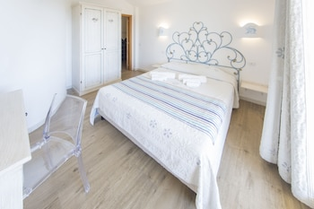 Economy Double or Twin Room, 1 Double Bed