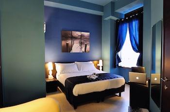 Hotel - Daysleeper B&B