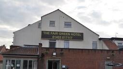 The Fair Green Hotel