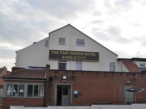 . The Fair Green Hotel