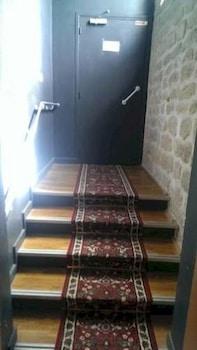 Hotel - Hôtel de Ménilmontant