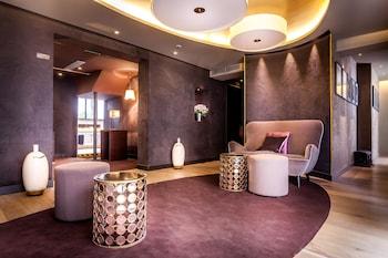 Hotel - Hôtel Armoni