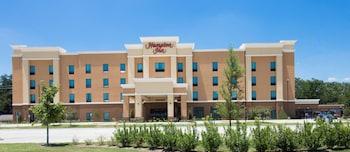 休斯頓 I-10 東歡朋飯店 Hampton Inn Houston I-10 East
