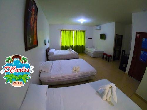 Hostería D'Carlos, Santo Domingo de los Colorados