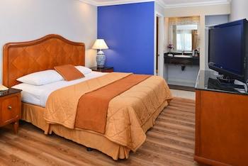 Hotel - Highlander Motel