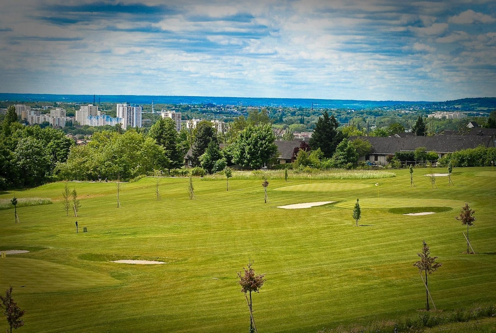Double Prestige Golf