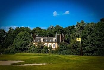 Hotel - Château de l'Hermitage