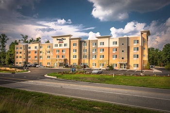 Hotel - TownePlace Suites Goldsboro