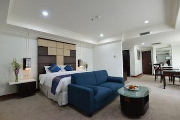 Hotel - Amazing Koetaradja Jakarta