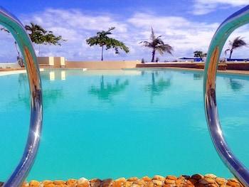 Thresher Cove Resort Cebu Outdoor Pool