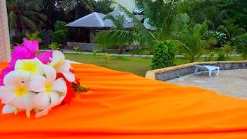 Thresher Cove Resort Cebu Garden