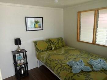 Thresher Cove Resort Cebu Guestroom