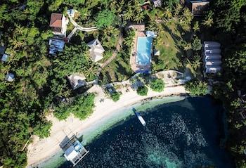 Thresher Cove Resort Cebu Aerial View