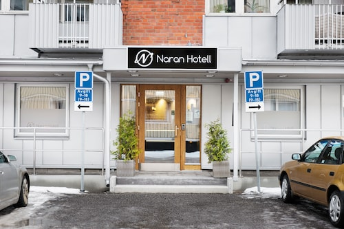 Naran Hotell, Luleå