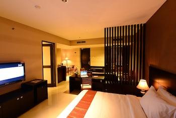 Hotel - Emilia Hotel by Amazing
