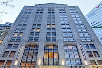 辛辛那提-市區希爾頓欣庭飯店 Homewood Suites by Hilton Cincinnati-Downtown