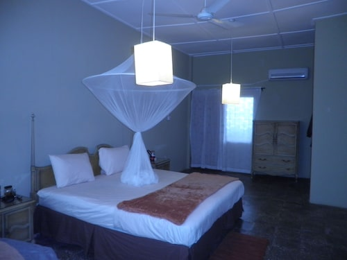 Marrets International Private Guest House, Accra