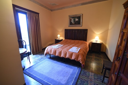 Bed & Breakfast Palace, Enna