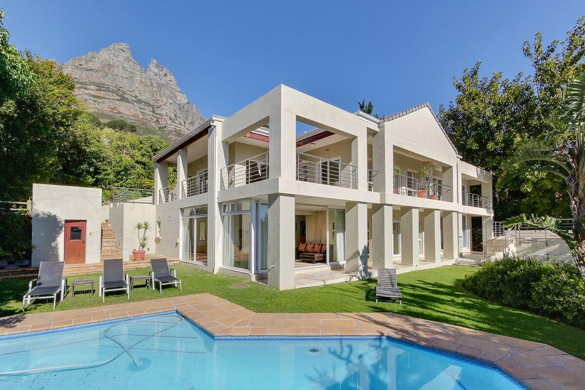 100 Geneva Drive, City of Cape Town