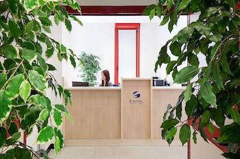 Hotel - Excel Milano 3 NEXT
