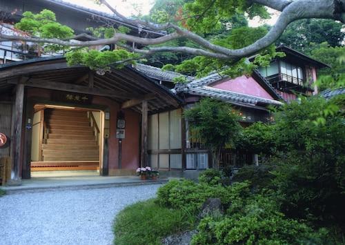 . Cultural Property of Japan Senzairo