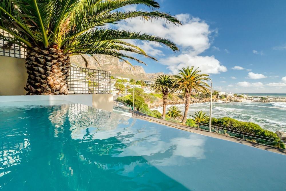 Hotel Camps Bay Terrace Palm Suite