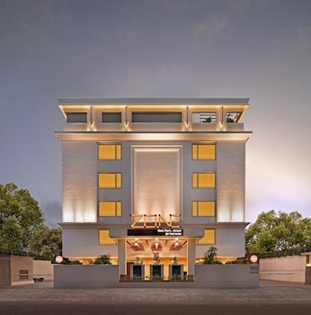 Hotel - Zone by The Park Bani Park Jaipur