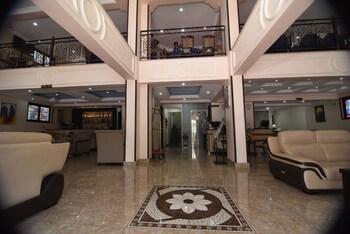 サザン アディス ホテル