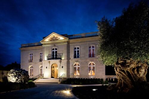 La Grande Maison de Bernard Magrez, Gironde