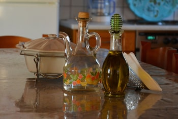 Villa Galini - Food and Drink  - #0
