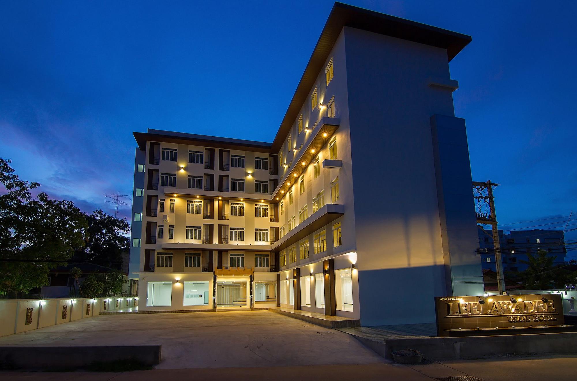 Leelawadee Grand Hotel, Muang Udon Thani